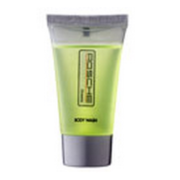 Body Wash Tube 15ml 300pc