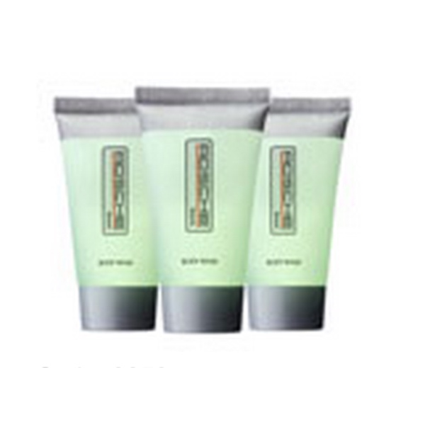 Body Wash Tube 30ml 300pc