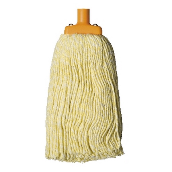 Contractor Mop Refill 400g - Yellow