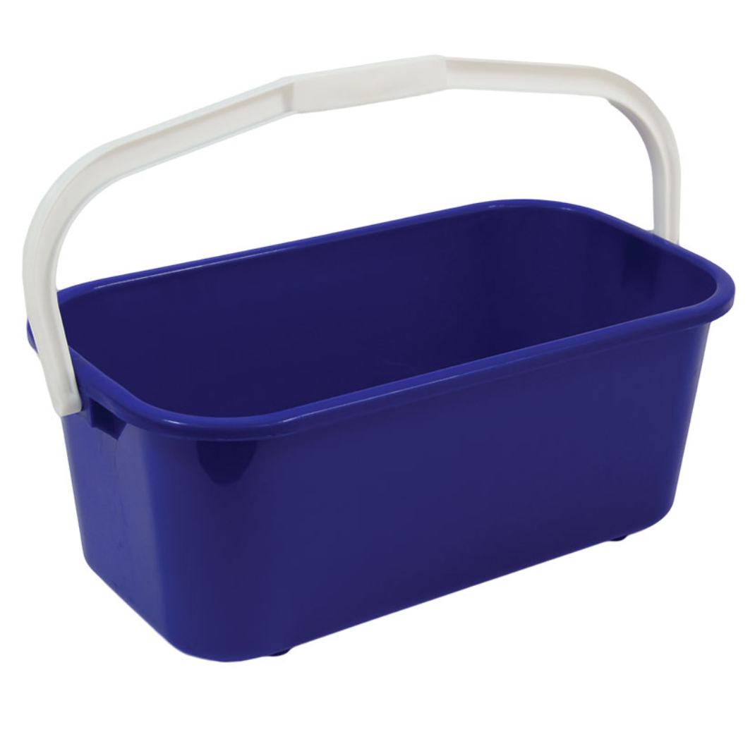 Sabco 12.5L Window Bucket Blue